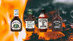 Discover bbq sauce