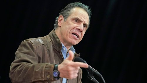 NY Gov. Cuomo Accused of Sexual Harassment by Two Former Employees