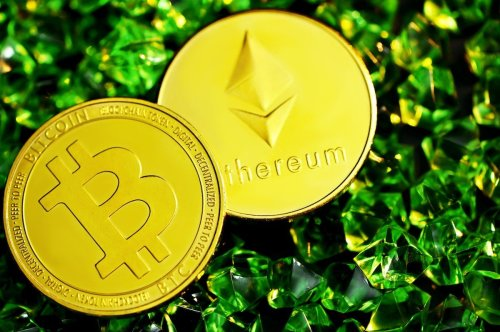 Bitcoin's 'high-money investors' are pivoting to...