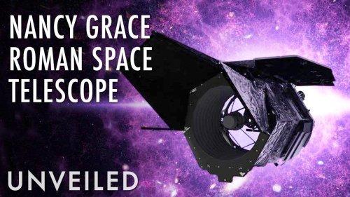 How NASA's New Telescope Will Solve Dark Energy | Unveiled