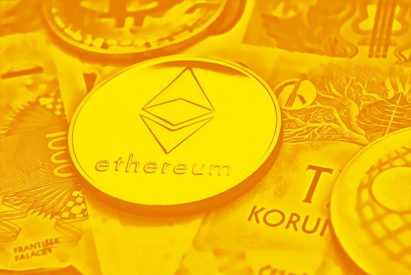 The explosive numbers inside Ethereum's first quarter financial report