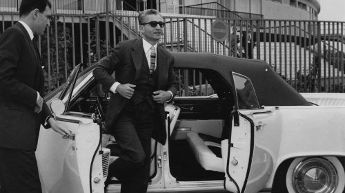 Why Did Cars Have 'Suicide Doors'? Do They Still Exist? Plus Other Auto History