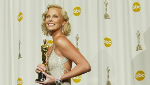 How Charlize Theron Became an Oscar-Winning Superstar