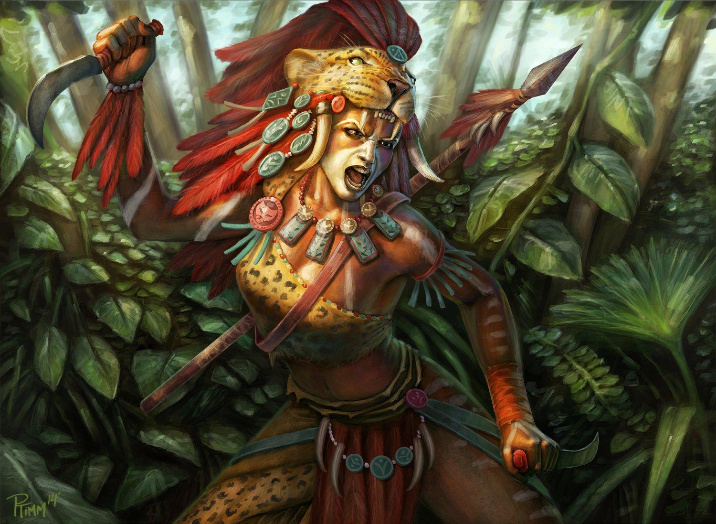 Amazon Warrior Women: Myth or History?