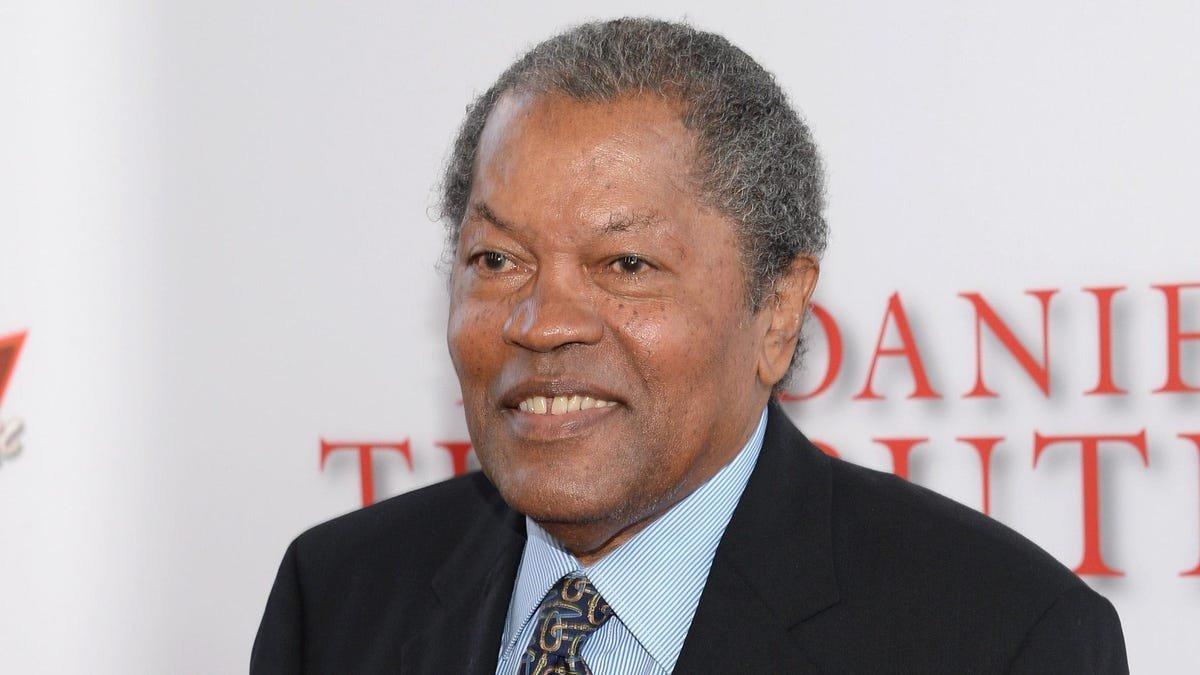 Mod Squad Actor Clarence William III Dies at 81