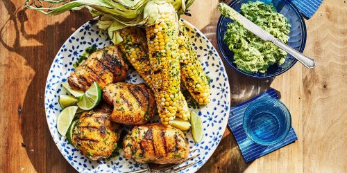 Get Your Grill On With These All-Star BBQ Recipes