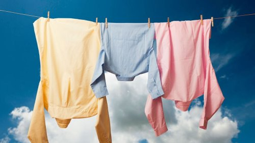How to Unshrink Your Clothes and Other Laundry Tips