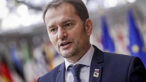 Slovakia's ruling coalition in crisis over Sputnik V COVID-19 vaccine