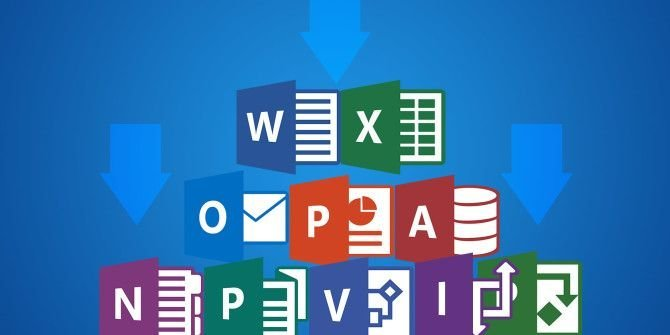 How to Legally Download Office 2016 or 2019 Free From Microsoft