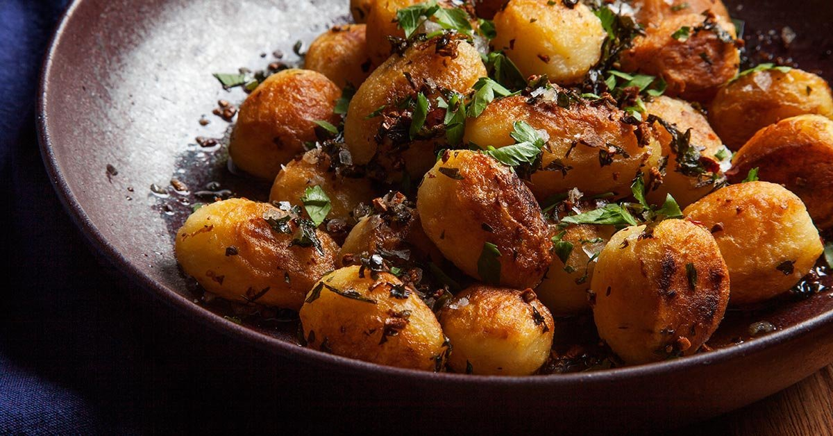 This Unique Recipe Will Change How You Eat Potatoes