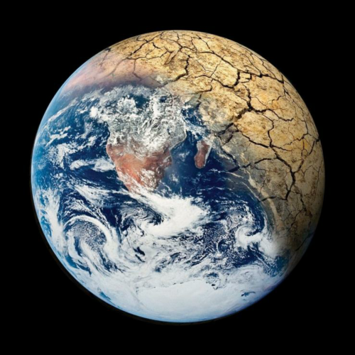 Global Climate Change cover image