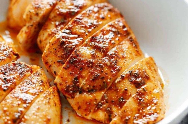 The Simple Trick That Makes Chicken Breasts So Much Better