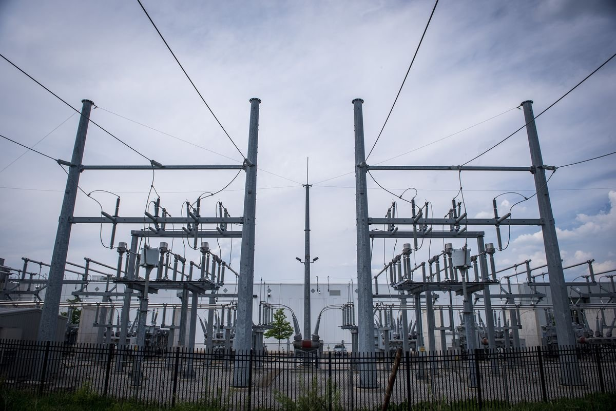 After the Colonial Pipeline Cyberattack, How Safe Is the U.S. Energy Sector?