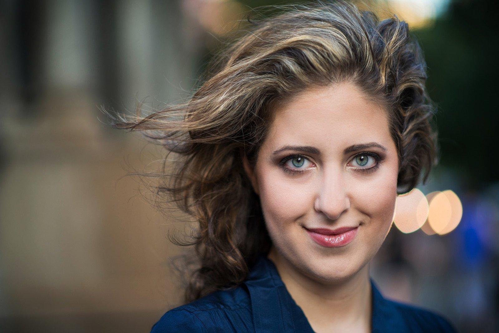 What I'm Reading: Alexis Kleinman, Editor, T Brand Studios