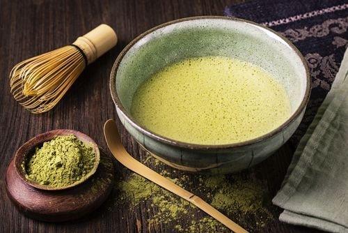 Tea Time: Super Teas with Super Health Benefits