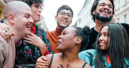 Pride and Beyond: Celebrating and Supporting LGBTQ+ Communities