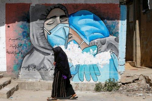 وزيرة الصحة: 2248 إصابة جديدة بكورونا و16 وفاة بين الفلسطينيين