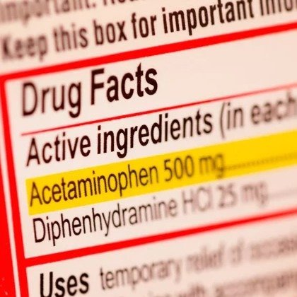 A Side Effect Of Acetaminophen That Might Surprise You