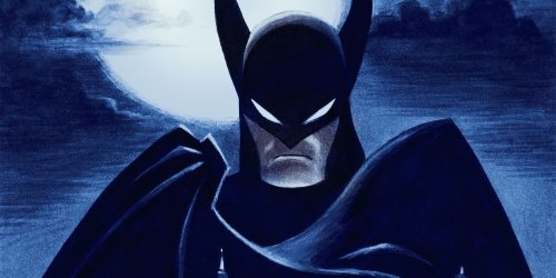 Batman: Reeves, Timm, Abrams Team for HBO Max Animated Series