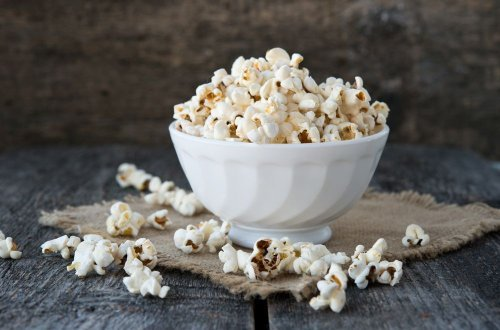 Ways To Make Popcorn Even Tastier