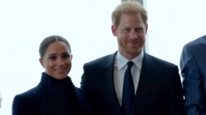 Prince Harry Stays At His Mom's Favorite NYC Hotel