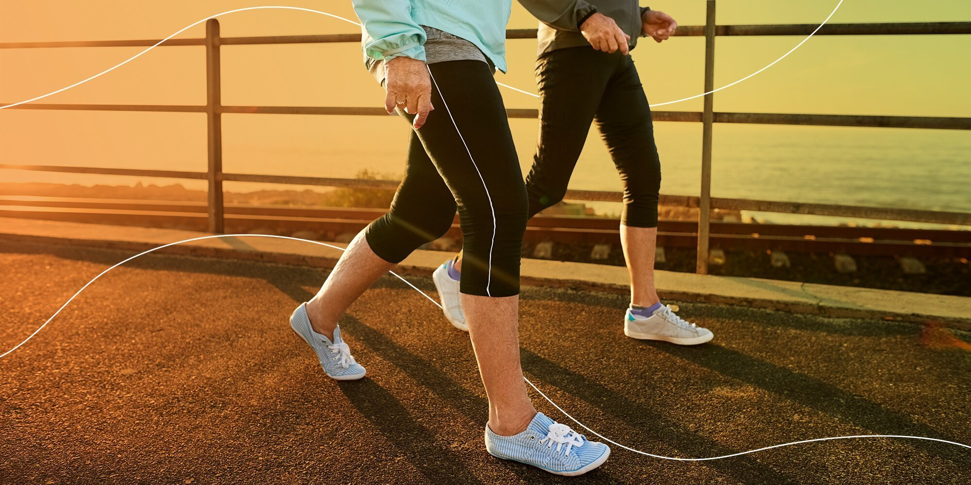 Best Shoes for Walking, According to Podiatrists