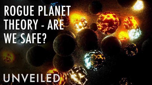 Why Hasn't a Rogue Planet Destroyed the Solar System Yet? | Unveiled