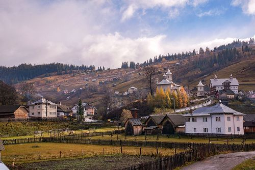 10 THING YOU SHOULD KNOW BEFORE TRAVELLING TO ROMANIA