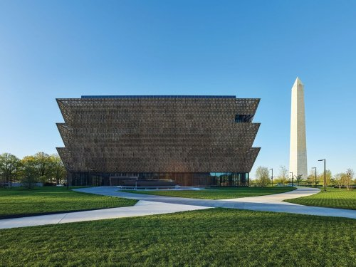 Places to Learn About African American History in the Northeast