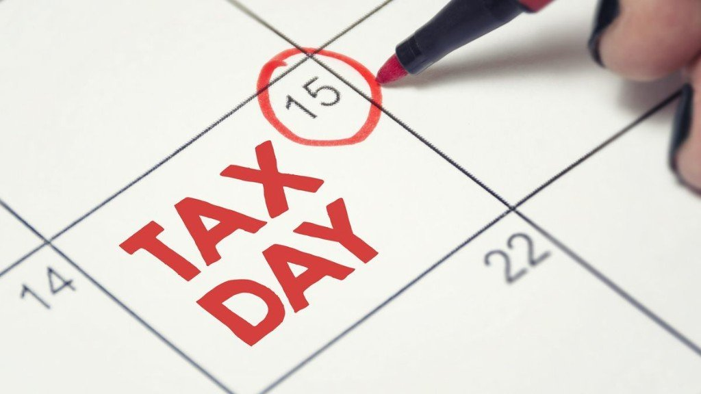 Tax Day: Prepare For The Revised Filing Deadline