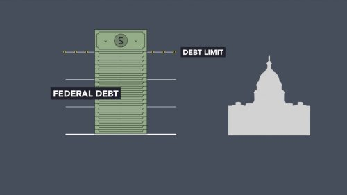 Explaining The Debt Limit And Why Congress Will Likely Raise It Again