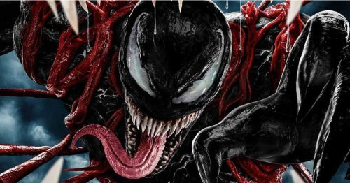 New Venom trailer is every bit as ridiculous as you want it to be