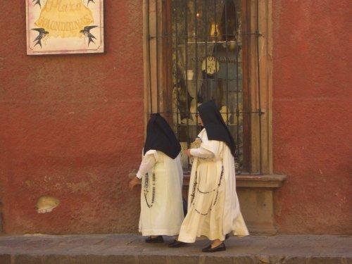 San Miguel de Allende Postcard!