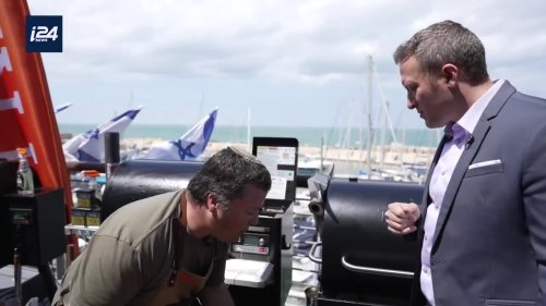 Israelis light up their grills to celebrate 73st Independence Day