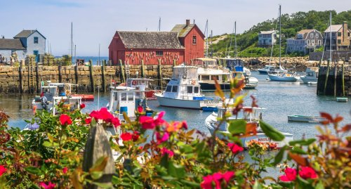 The Top 10 Vaccinated States In The U.S. Safe For Travel