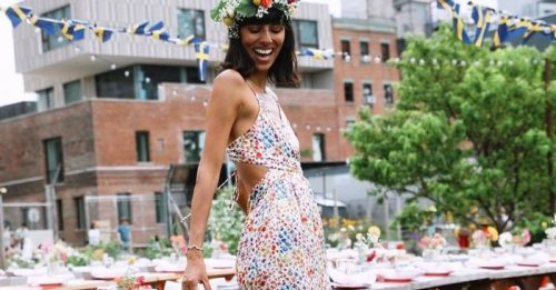3 colors you shouldn't wear to a wedding (plus 3 you should)