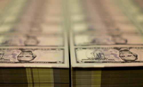 Dólar se encamina a tercera semana seguida de alzas tras sólido dato de empleo en EEUU