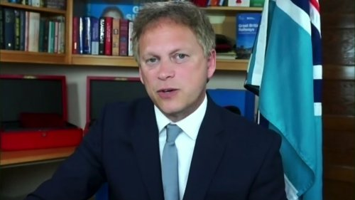 Shapps: New holiday destinations to be added to green list