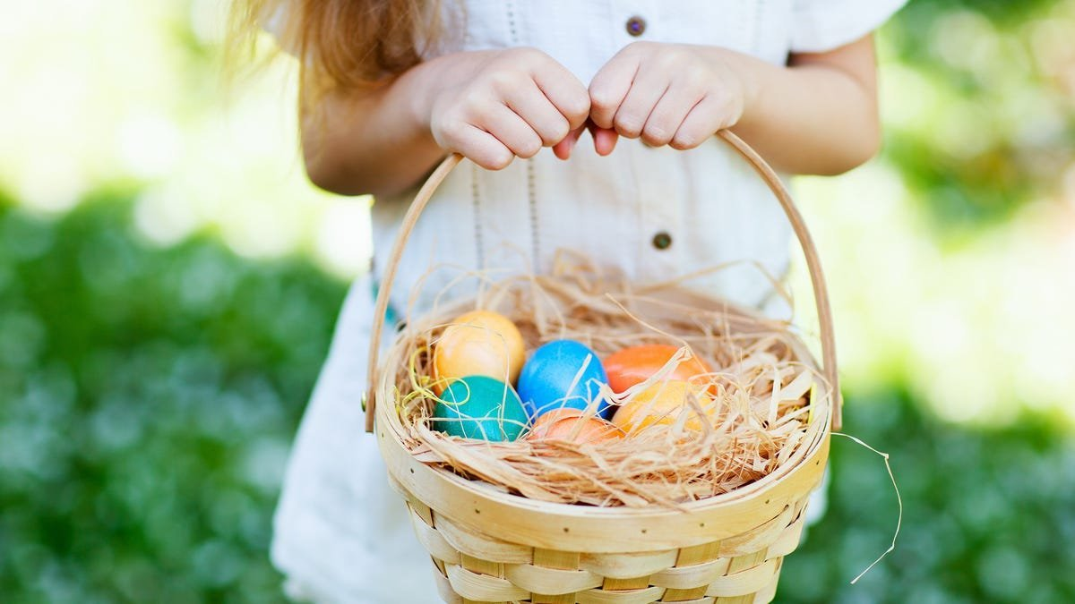 The Best Recipes To Prepare This Easter