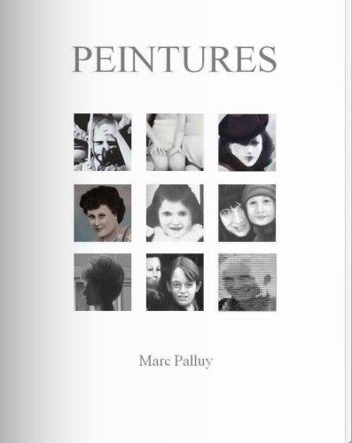 PEINTURES & PEINTURES cover image