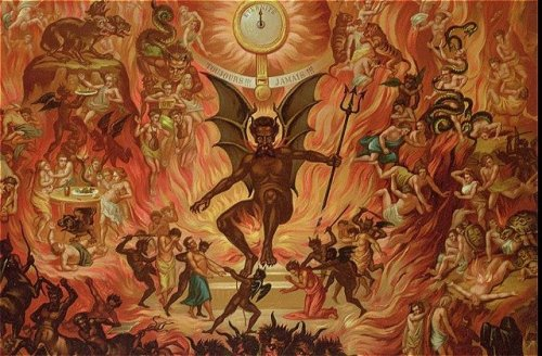 Here's What The Bible Says About The Antichrist