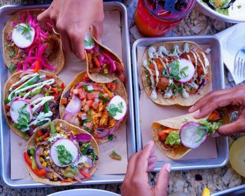 Celebrate Cinco de Mayo with Free Food & More!