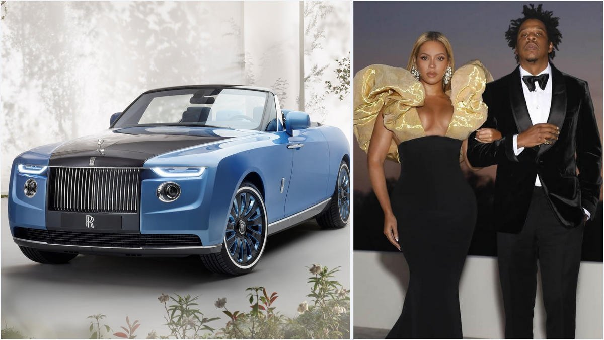 These are the most luxurious convertibles money can buy