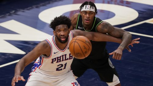 Philadelphia 76ers Playoff Outlook