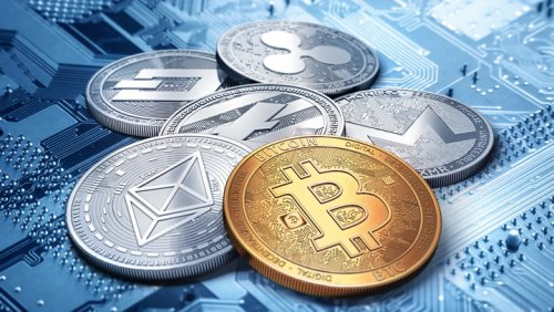 The Digital Transformation: Young Investors and Cryptocurrency