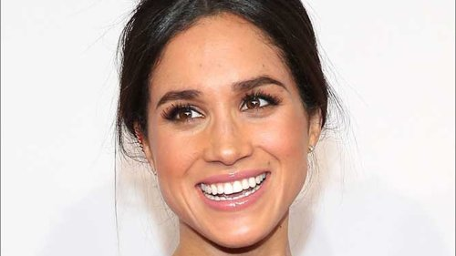 This Is What Meghan Markle Eats In A Day