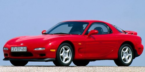 These 10 Cool Cars Have Unusual Engines