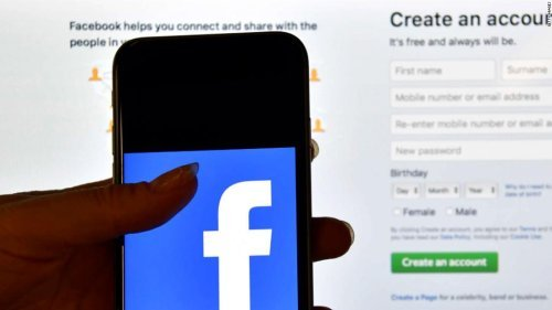 Personal Data From 500 Million Facebook Users Shared Online