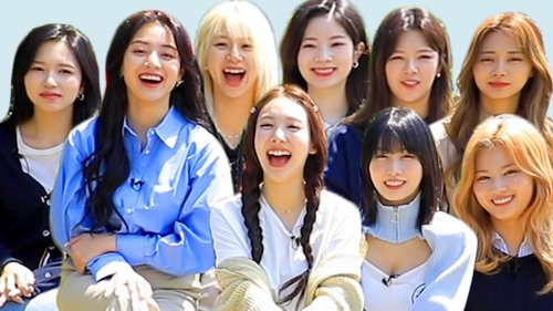 Kpop Girl Group TWICE Reacts to Wild Fashion Trends! | Drip or Drop? | Cosmopolitan