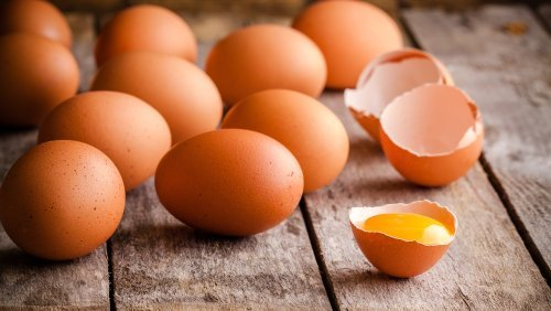 Is It Safe To Eat Eggs With Blood Spots?